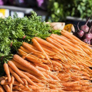 Farm Gate Market Fresh Produce