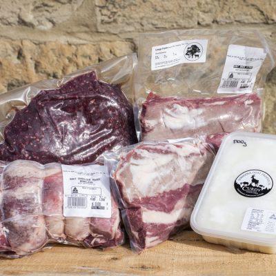 Leap Farm Butchery Dairy 1