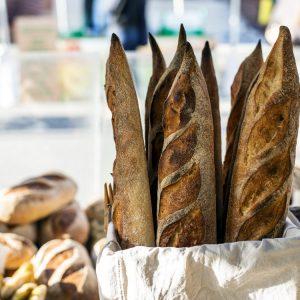 Philapdelphia Bakers Bakery pane