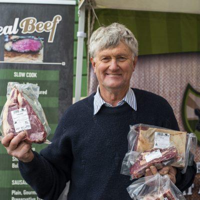 Real Beef Butchery premium