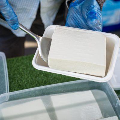 Soy Oy Oy Plant Based tofu