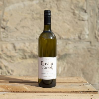 Bream Creek Wine Pinot Grigio