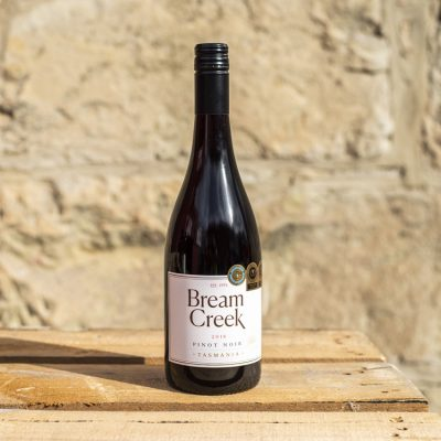 Bream Creek Wine Pinot Noir