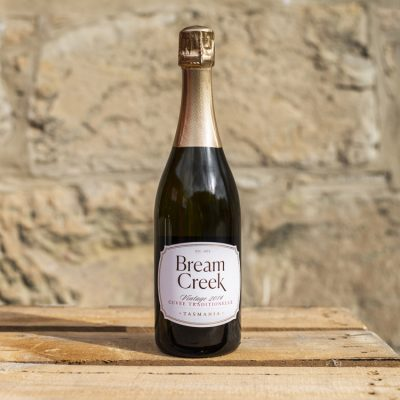 Bream Creek Wine Sparkling