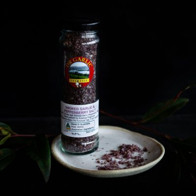 Dr Garlic Kitchen + Pantry sea salt