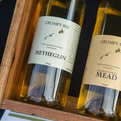 Grumy Bee Spirits Mead