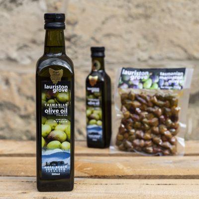 Lauriston Grove Pantry + Ktichen oil