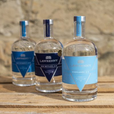 Lawrenny Estate Spirits Highland Gin