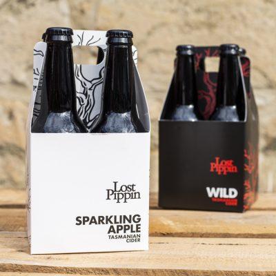 Lost Pippin Cider Sparkling