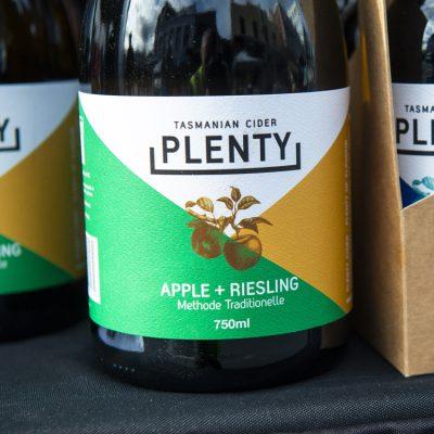 Plenty Cider cider 750