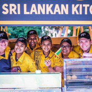 lucky sri lankan kitchen
