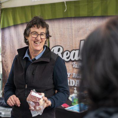 Real Beef Butchery Alison